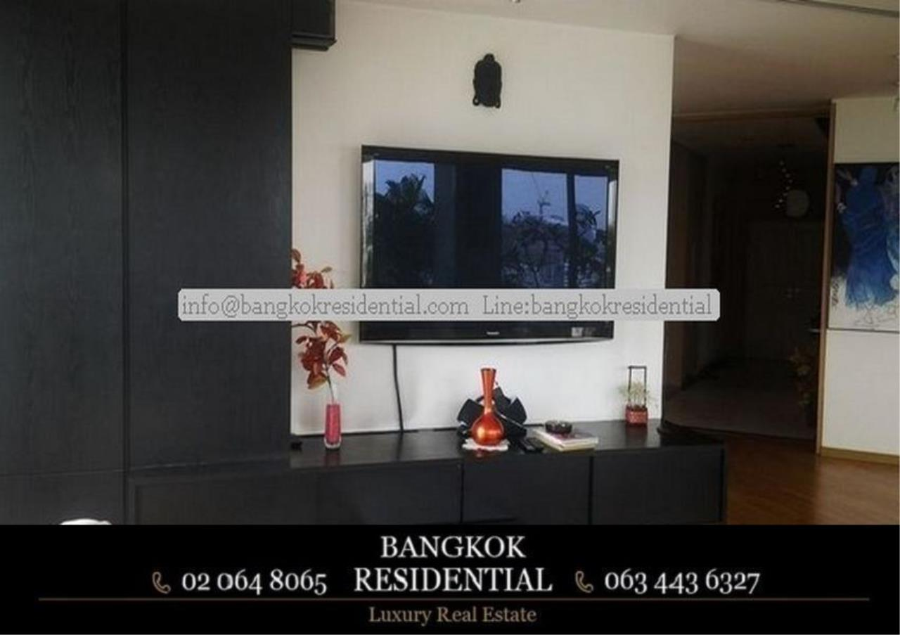 Bangkok Residential Agency's 3 Bed Condo For Sale in Ekkamai BR5796CD 4