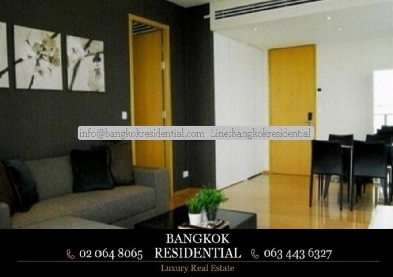 Bangkok Residential Agency's 1 Bed Condo For Rent in Thonglor BR5801CD 1