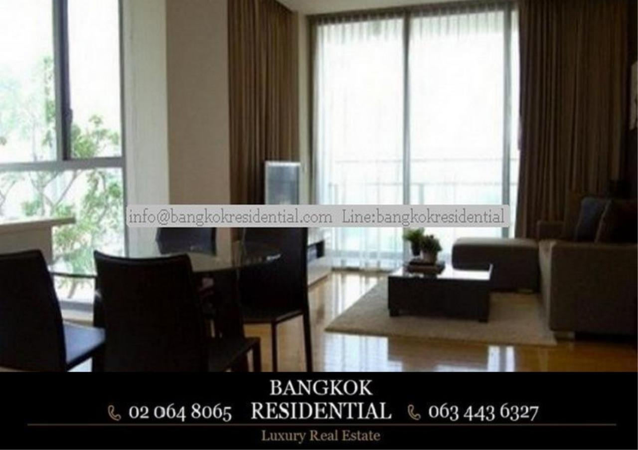 Bangkok Residential Agency's 1 Bed Condo For Rent in Thonglor BR5801CD 2