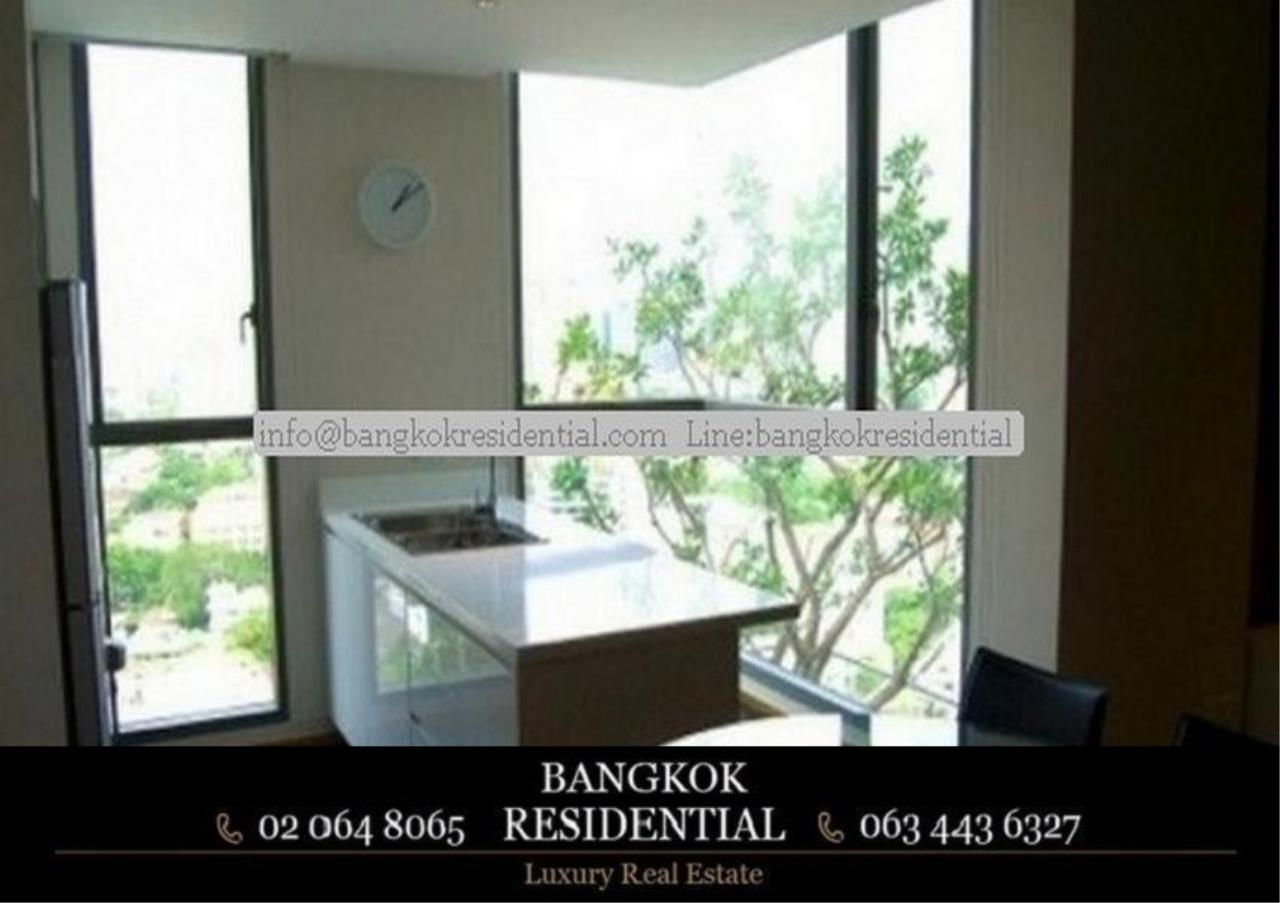 Bangkok Residential Agency's 1 Bed Condo For Rent in Thonglor BR5801CD 3
