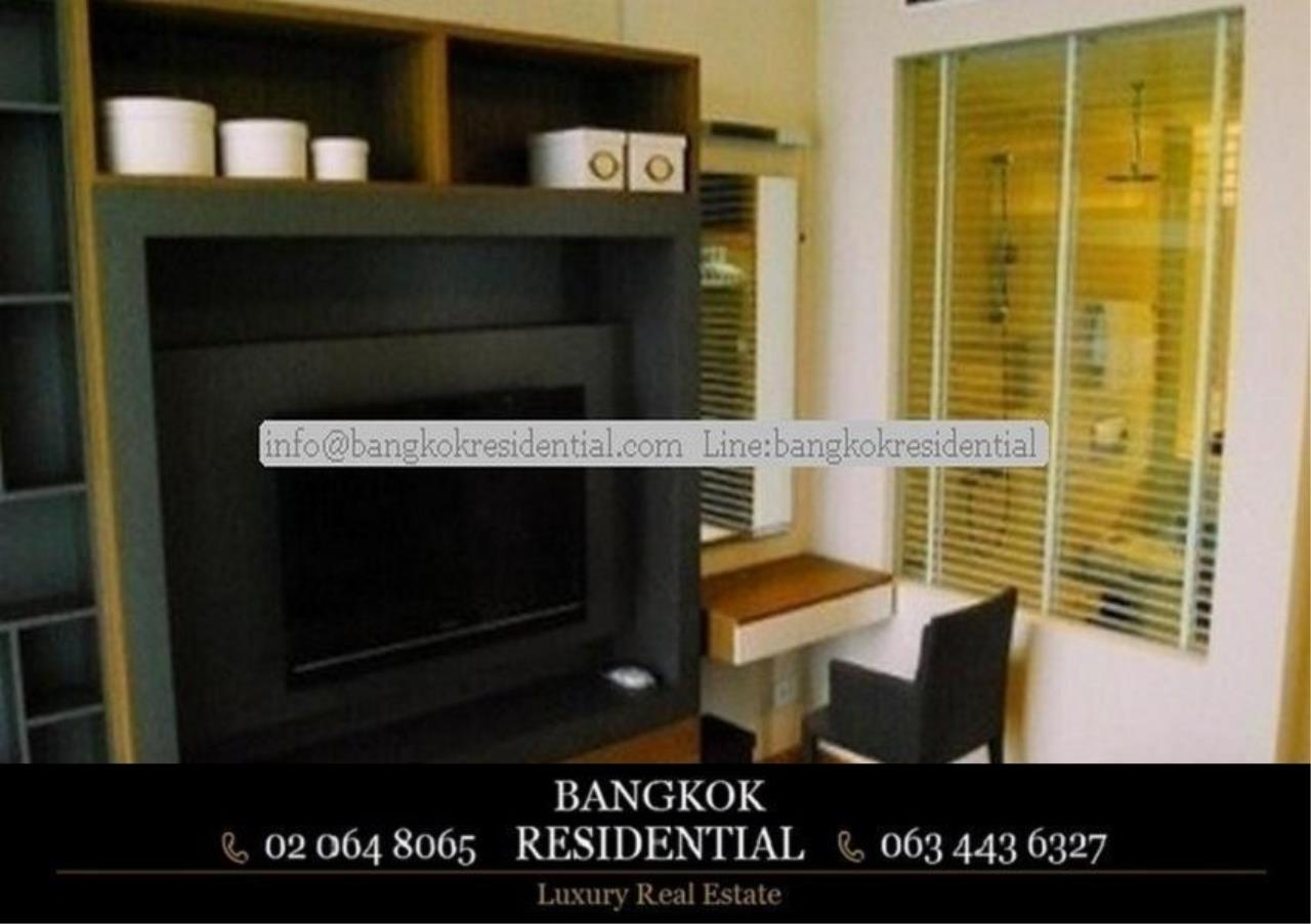 Bangkok Residential Agency's 1 Bed Condo For Rent in Thonglor BR5801CD 4