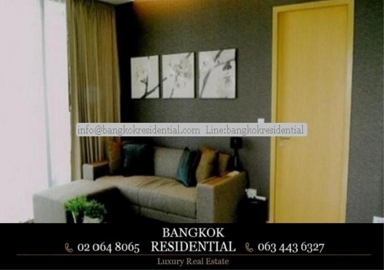 Bangkok Residential Agency's 1 Bed Condo For Rent in Thonglor BR5801CD 5