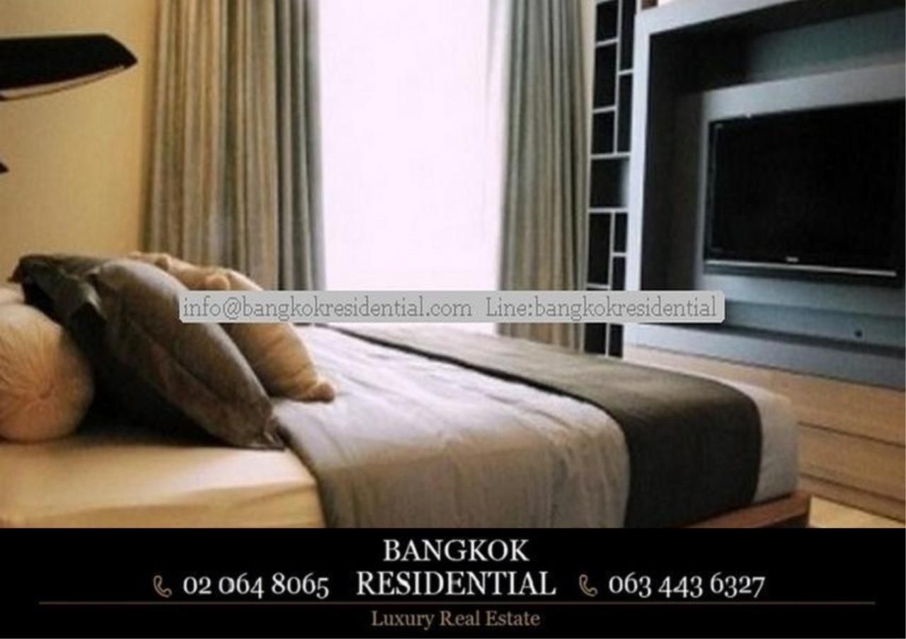 Bangkok Residential Agency's 1 Bed Condo For Rent in Thonglor BR5801CD 6