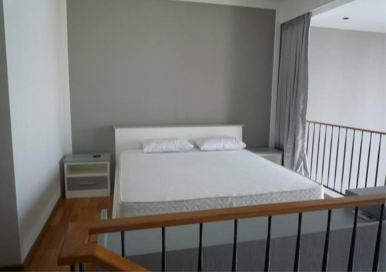 Bangkok Residential Agency's 1 Bed Condo For Rent in Phrom Phong BR5808CD 4