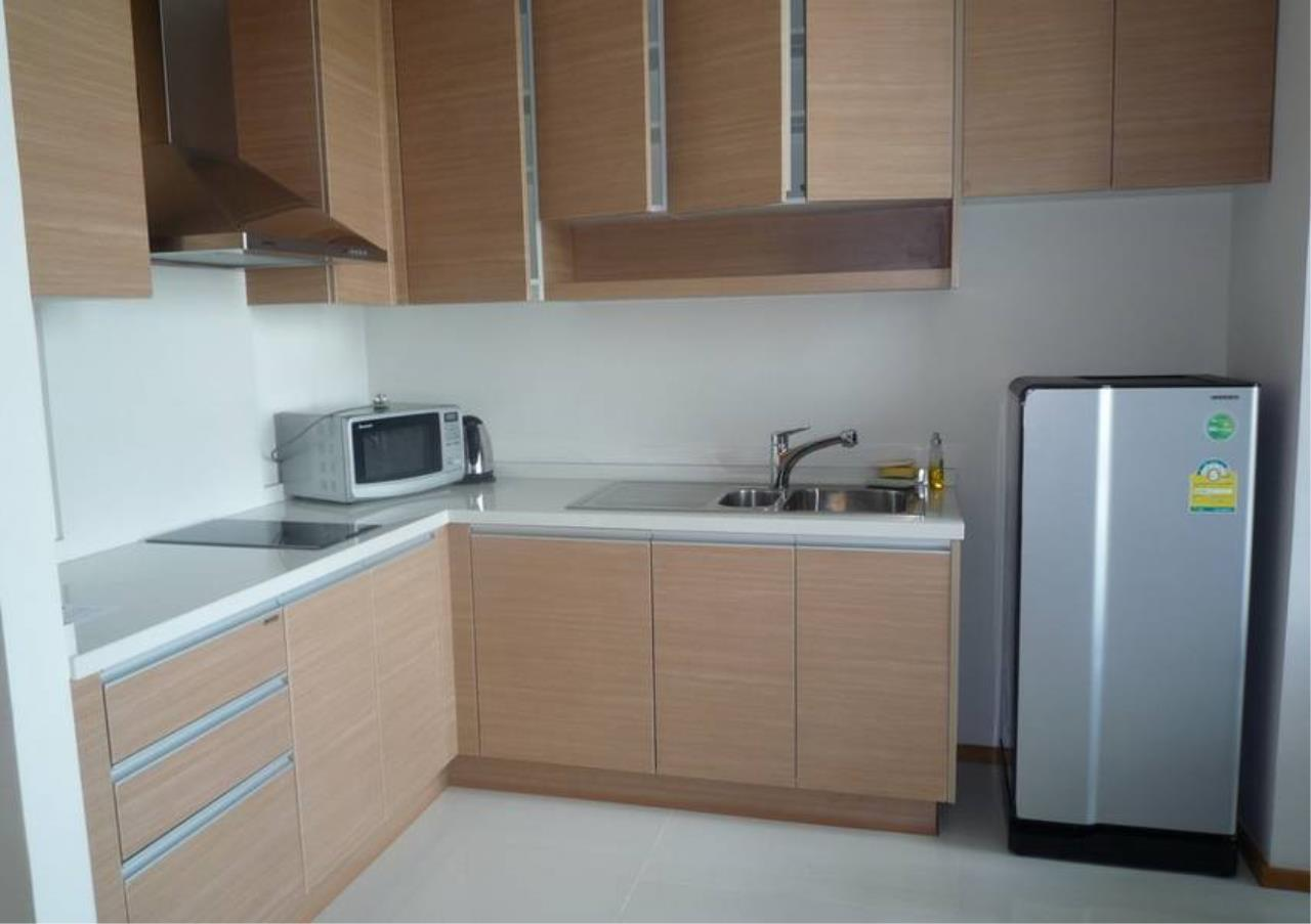 Bangkok Residential Agency's 1 Bed Condo For Rent in Phrom Phong BR5808CD 8