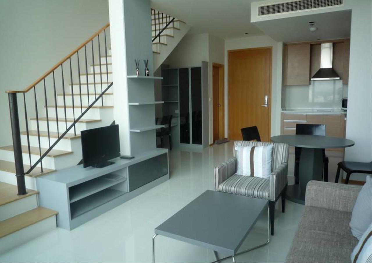 Bangkok Residential Agency's 1 Bed Condo For Rent in Phrom Phong BR5808CD 9