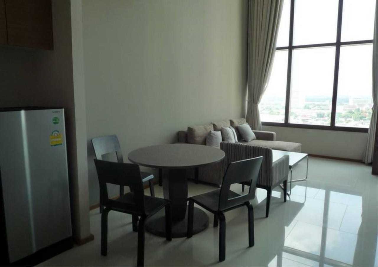 Bangkok Residential Agency's 1 Bed Condo For Rent in Phrom Phong BR5808CD 11
