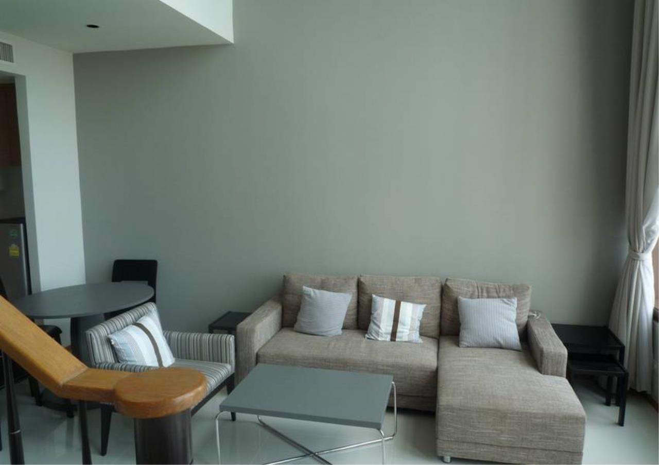Bangkok Residential Agency's 1 Bed Condo For Rent in Phrom Phong BR5808CD 13