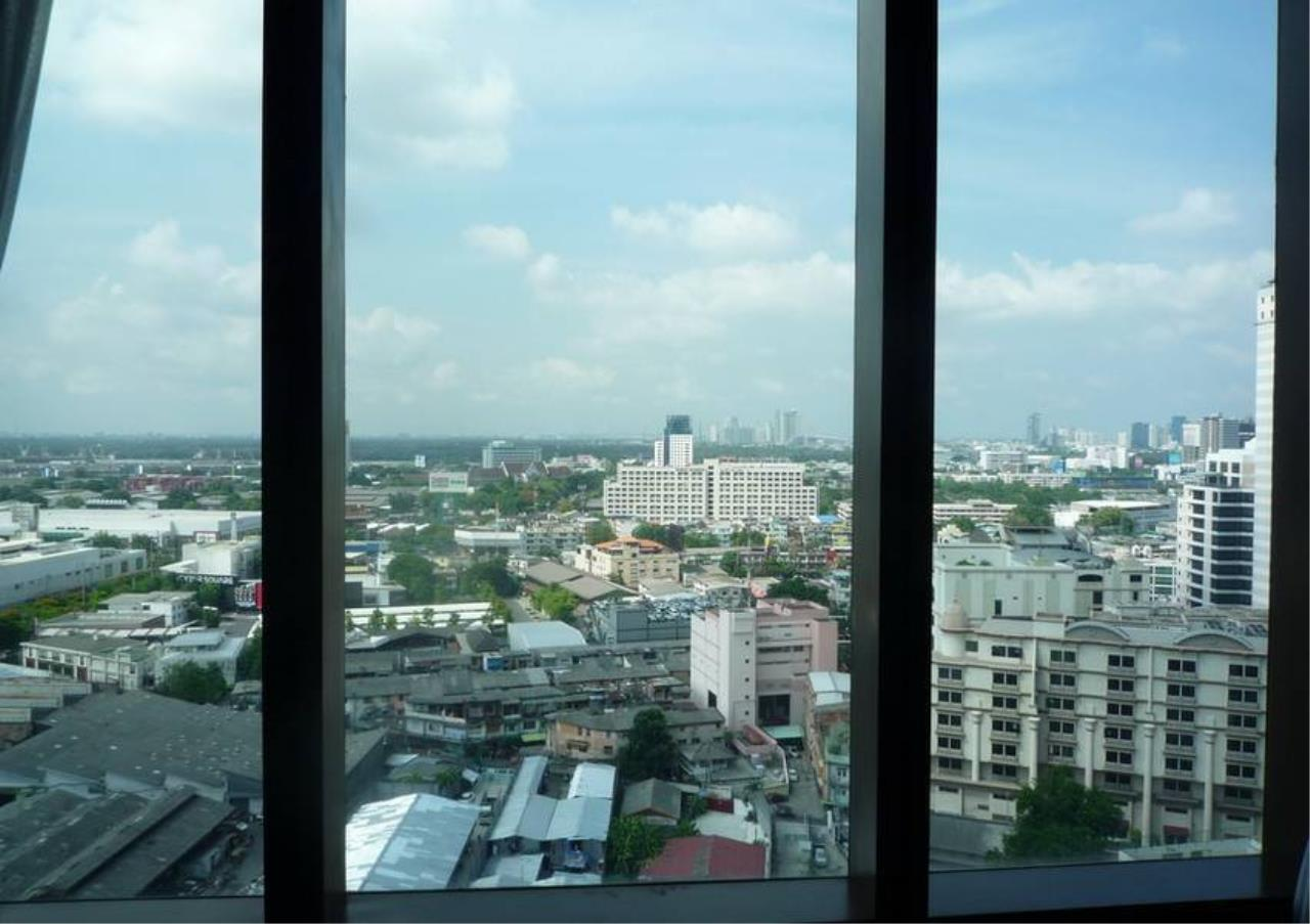Bangkok Residential Agency's 1 Bed Condo For Rent in Phrom Phong BR5808CD 14