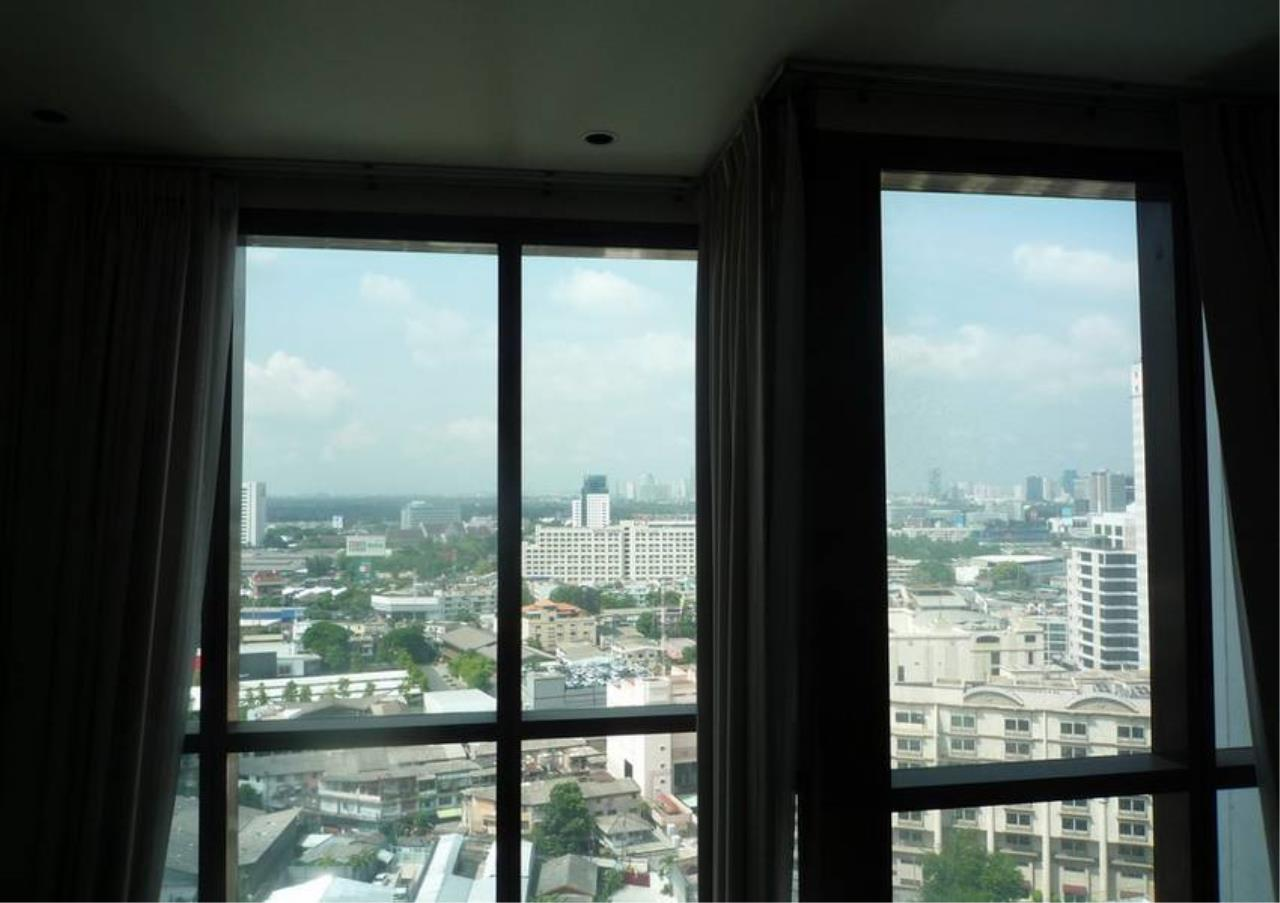 Bangkok Residential Agency's 1 Bed Condo For Rent in Phrom Phong BR5808CD 15