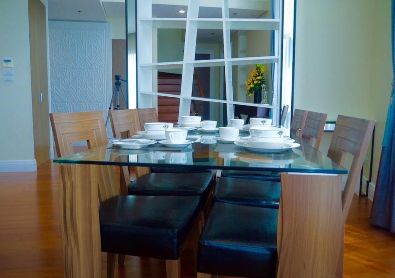 Bangkok Residential Agency's 3 Bed Condo For Sale in Phrom Phong BR5814CD 3