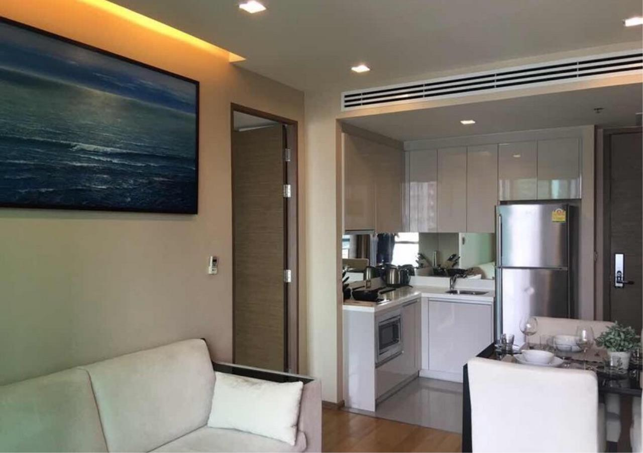 Bangkok Residential Agency's 2 Bed Condo For Sale in Sathorn BR5843CD 1