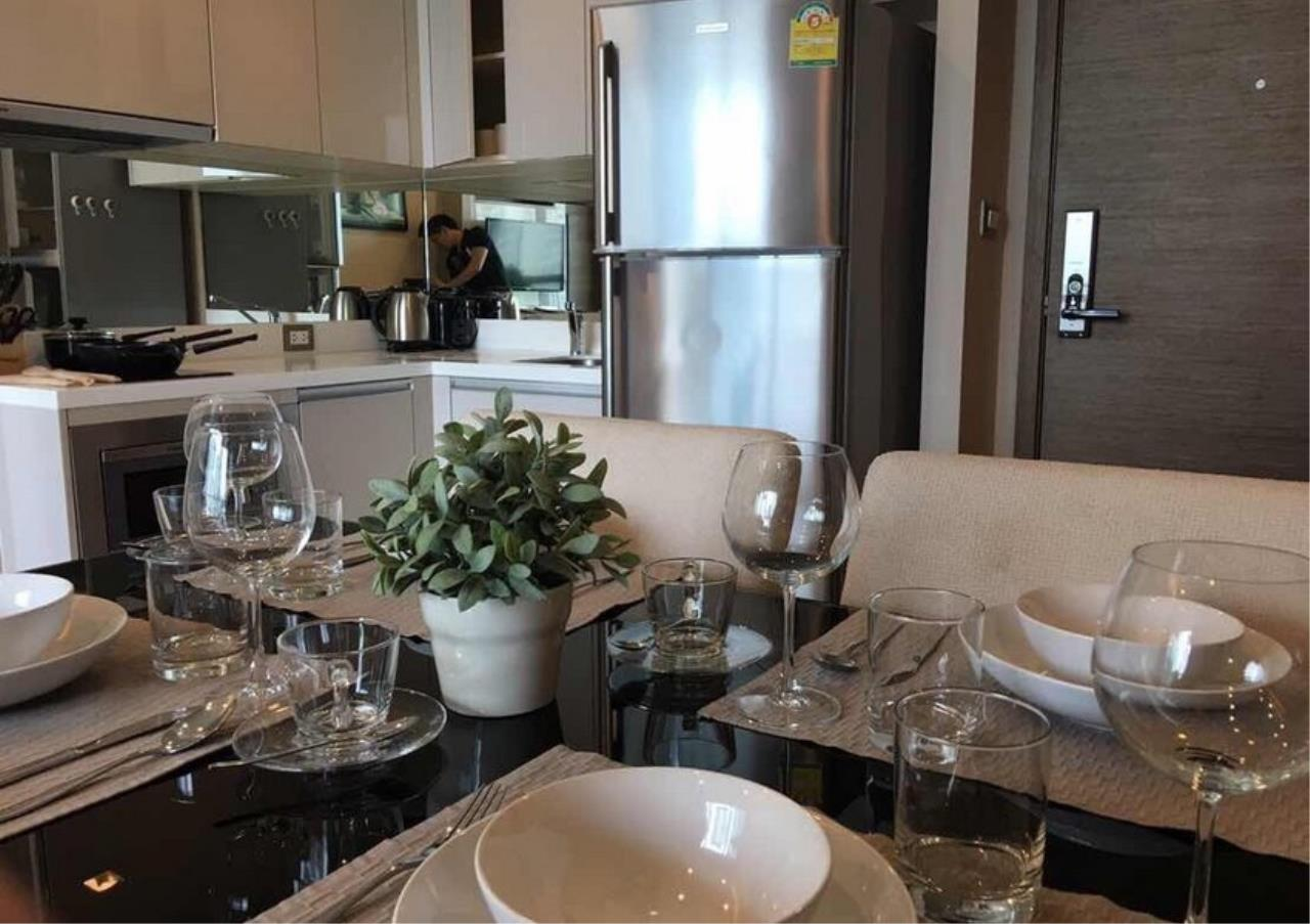Bangkok Residential Agency's 2 Bed Condo For Sale in Sathorn BR5843CD 3