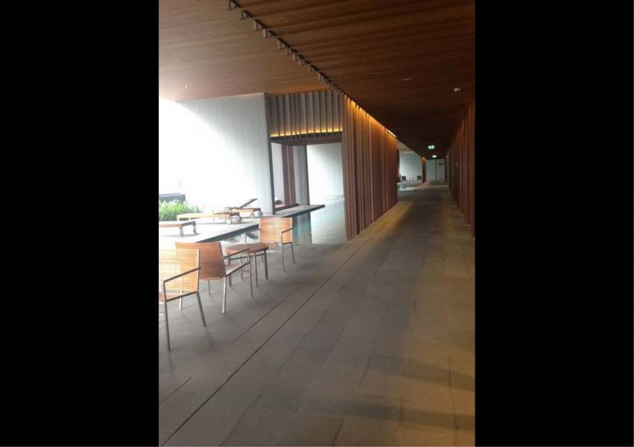 Bangkok Residential Agency's 2 Bed Condo For Rent in Nana BR5844CD 7