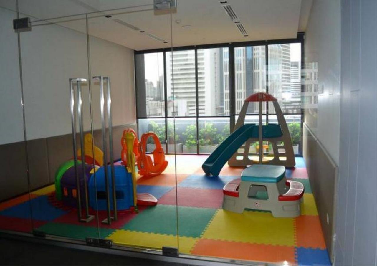 Bangkok Residential Agency's 2 Bed Condo For Rent in Nana BR5844CD 8
