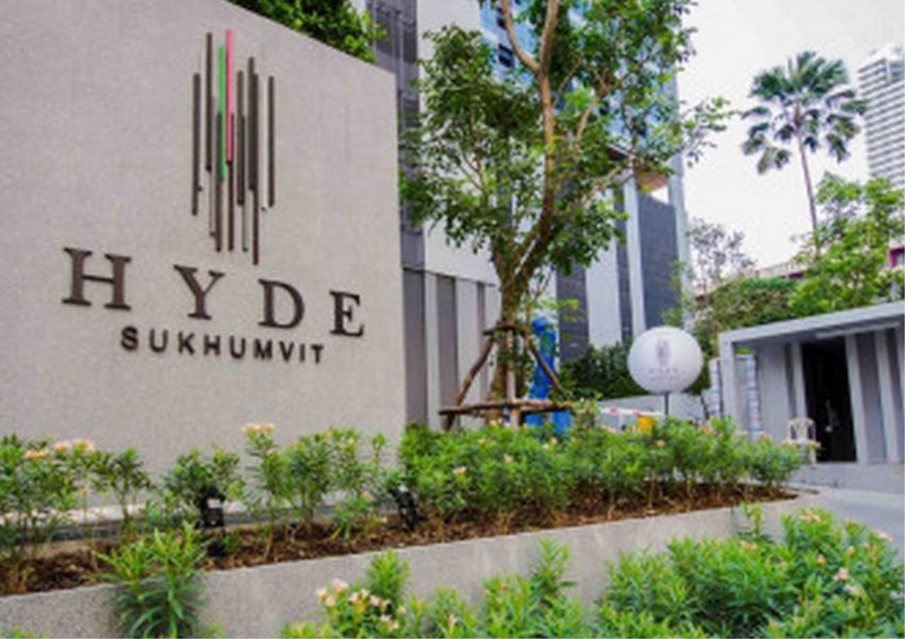 Bangkok Residential Agency's 2 Bed Condo For Rent in Nana BR5844CD 9