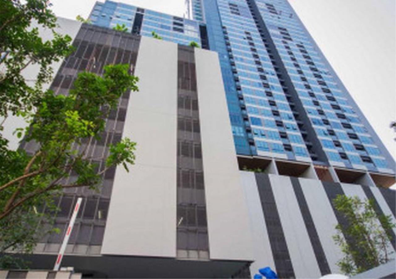 Bangkok Residential Agency's 2 Bed Condo For Rent in Nana BR5844CD 10