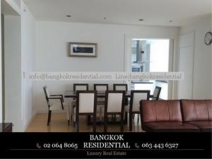 Bangkok Residential Agency's 2 Bed Condo For Rent in Phloenchit BR5845CD 22