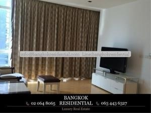 Bangkok Residential Agency's 2 Bed Condo For Rent in Phloenchit BR5845CD 20