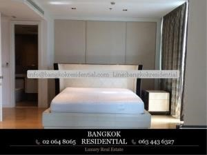 Bangkok Residential Agency's 2 Bed Condo For Rent in Phloenchit BR5845CD 18
