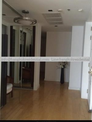 Bangkok Residential Agency's 2 Bed Condo For Rent in Phloenchit BR5845CD 17