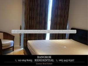 Bangkok Residential Agency's 2 Bed Condo For Rent in Phloenchit BR5845CD 16