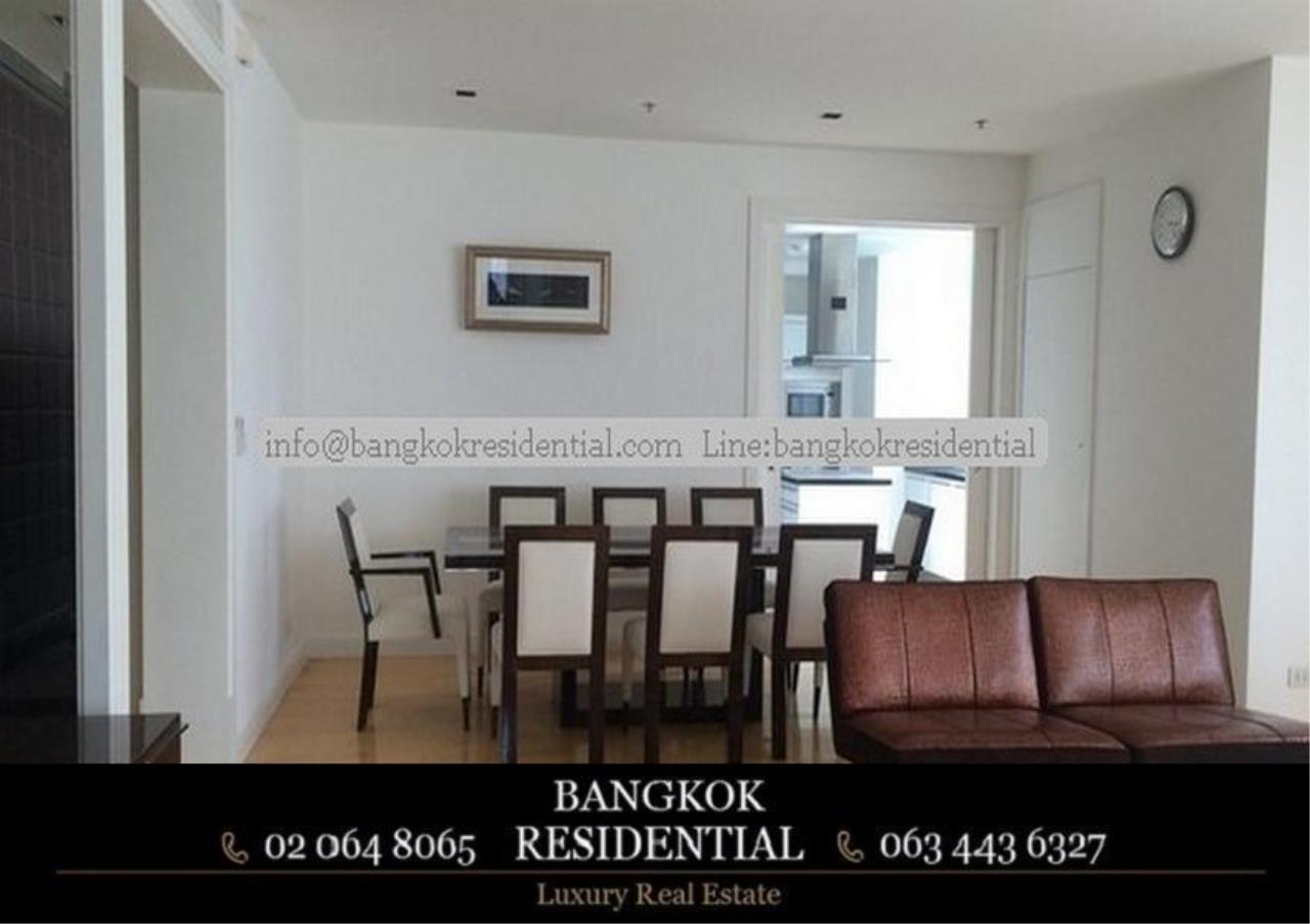 Bangkok Residential Agency's 2 Bed Condo For Rent in Phloenchit BR5845CD 9