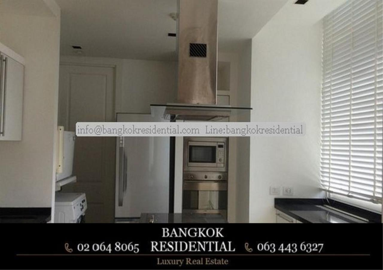 Bangkok Residential Agency's 2 Bed Condo For Rent in Phloenchit BR5845CD 10