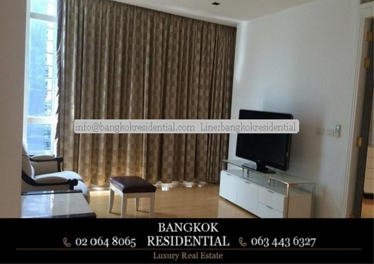 Bangkok Residential Agency's 2 Bed Condo For Rent in Phloenchit BR5845CD 11