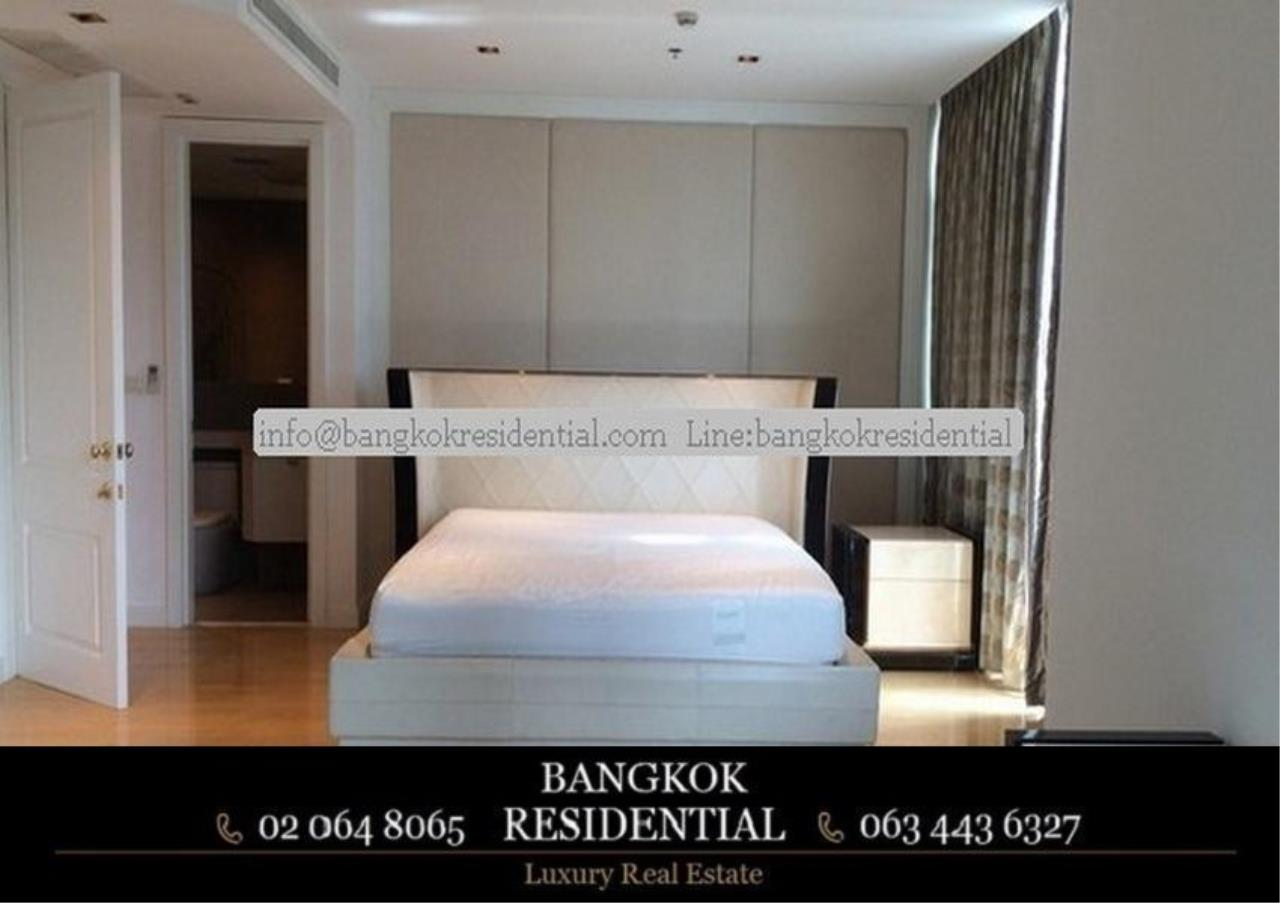 Bangkok Residential Agency's 2 Bed Condo For Rent in Phloenchit BR5845CD 13