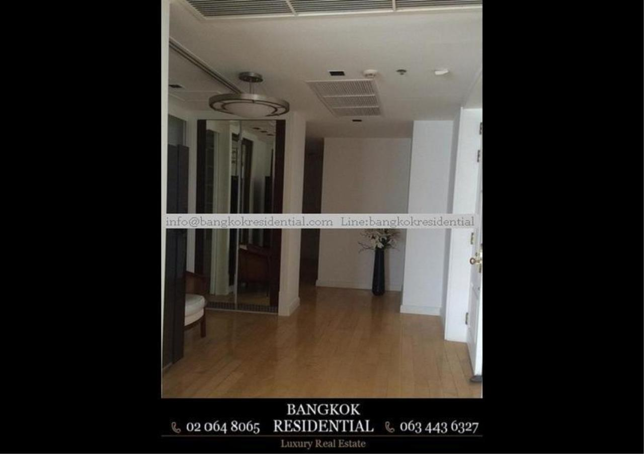 Bangkok Residential Agency's 2 Bed Condo For Rent in Phloenchit BR5845CD 14