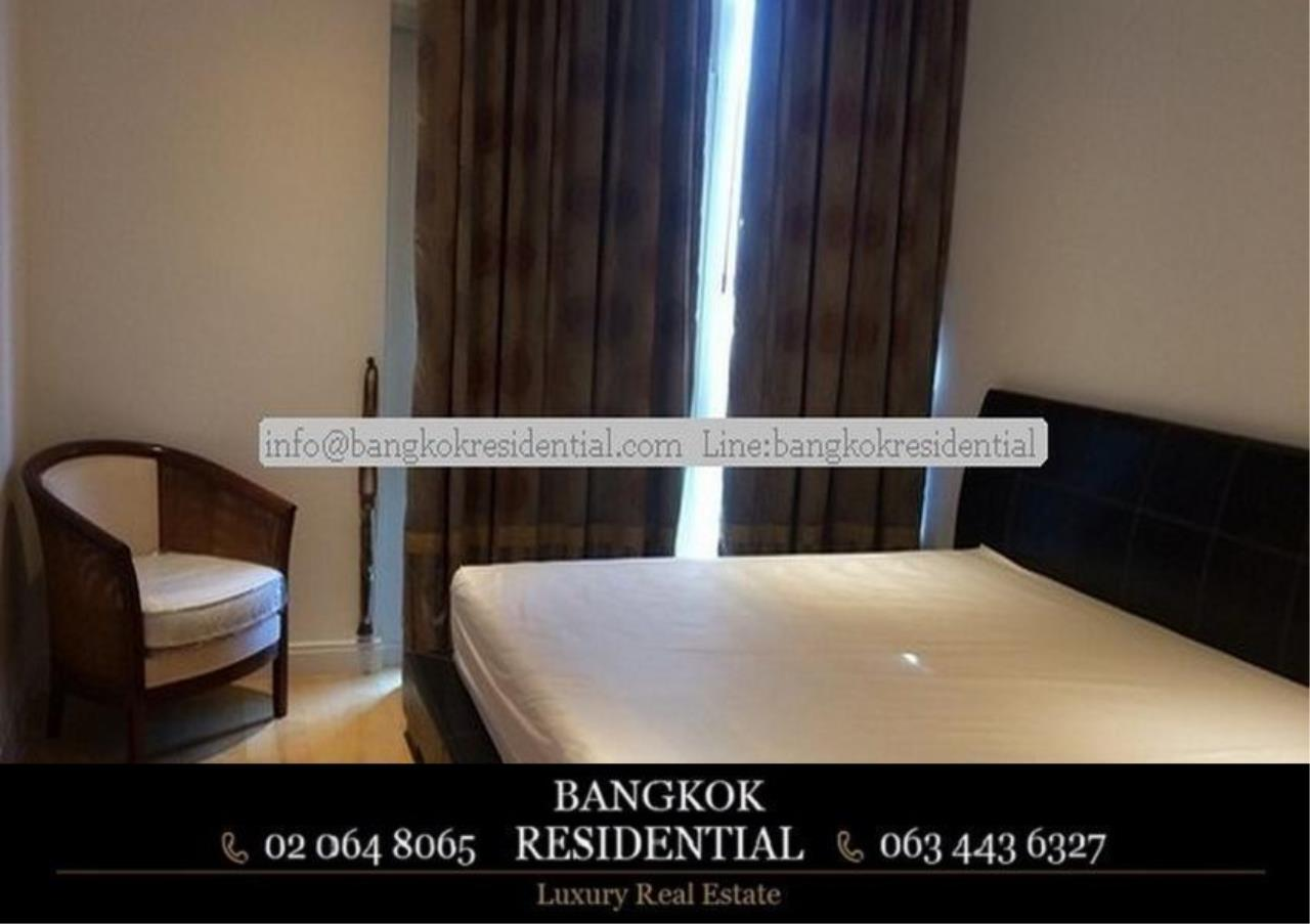 Bangkok Residential Agency's 2 Bed Condo For Rent in Phloenchit BR5845CD 15