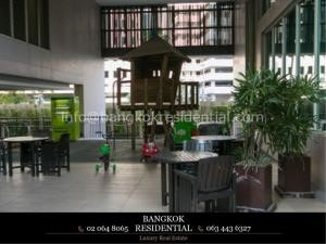 Bangkok Residential Agency's 2 Bed Condo For Rent in Chidlom BR5856CD 9