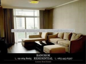 Bangkok Residential Agency's 2 Bed Condo For Rent in Phloenchit BR5858CD 24