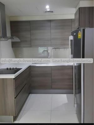 Bangkok Residential Agency's 2 Bed Condo For Rent in Phloenchit BR5858CD 23