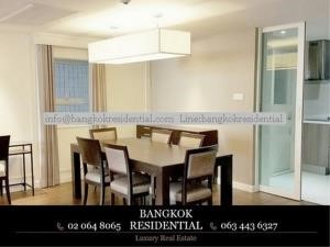 Bangkok Residential Agency's 2 Bed Condo For Rent in Phloenchit BR5858CD 21