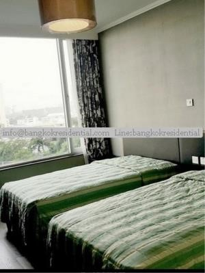 Bangkok Residential Agency's 2 Bed Condo For Rent in Phloenchit BR5858CD 19