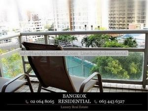 Bangkok Residential Agency's 2 Bed Condo For Rent in Phloenchit BR5858CD 18