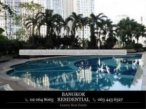Bangkok Residential Agency's 2 Bed Condo For Rent in Phloenchit BR5858CD 17