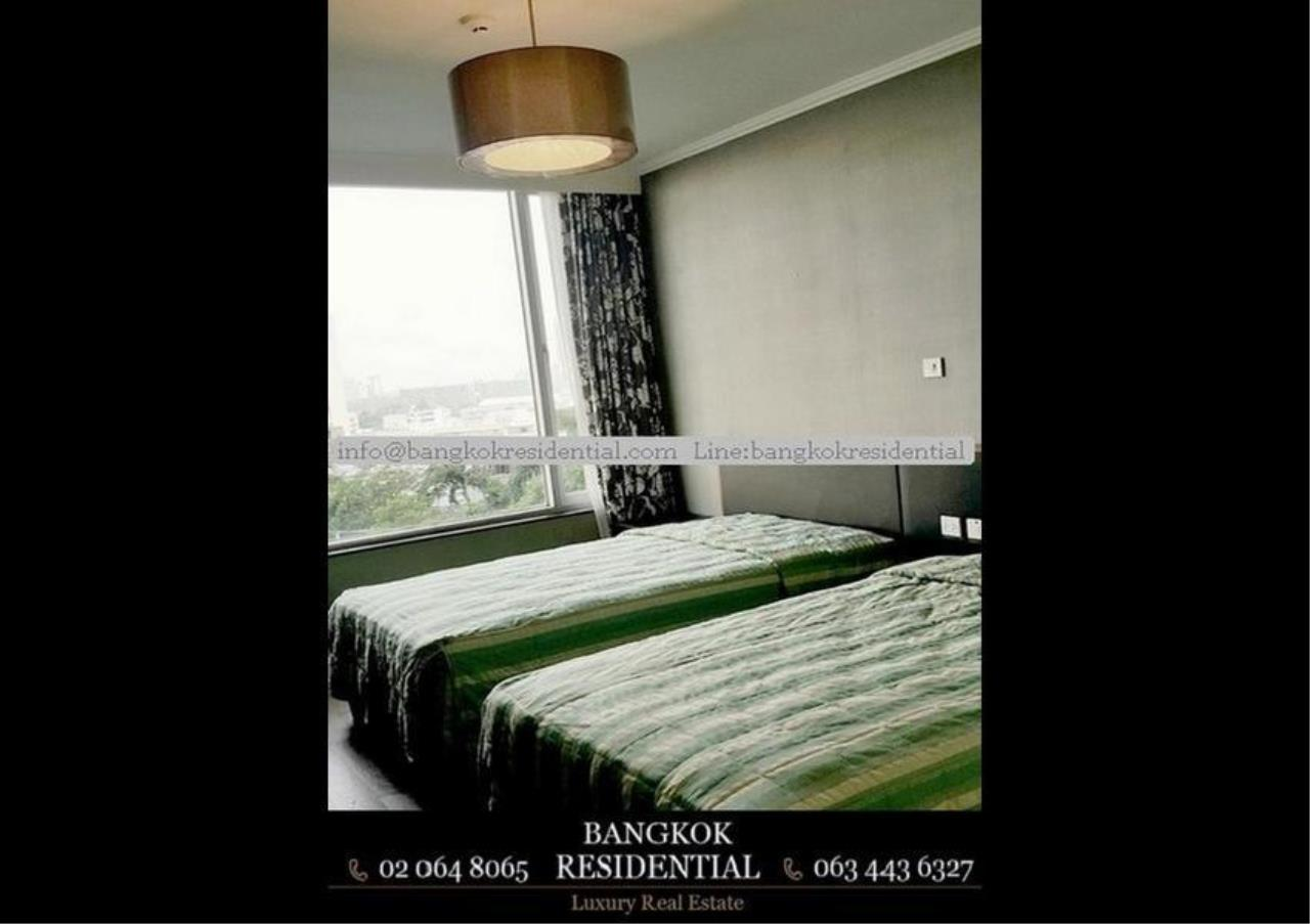 Bangkok Residential Agency's 2 Bed Condo For Rent in Phloenchit BR5858CD 6