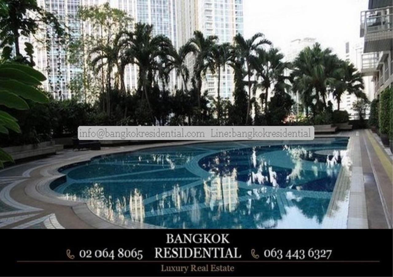 Bangkok Residential Agency's 2 Bed Condo For Rent in Phloenchit BR5858CD 8