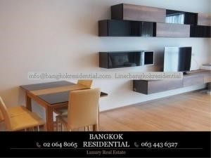 Bangkok Residential Agency's 2 Bed Condo For Rent in Nana BR5864CD 27
