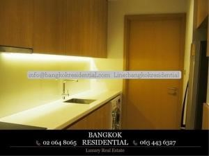 Bangkok Residential Agency's 2 Bed Condo For Rent in Nana BR5864CD 26