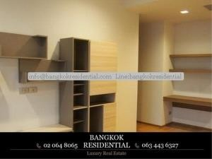 Bangkok Residential Agency's 2 Bed Condo For Rent in Nana BR5864CD 24
