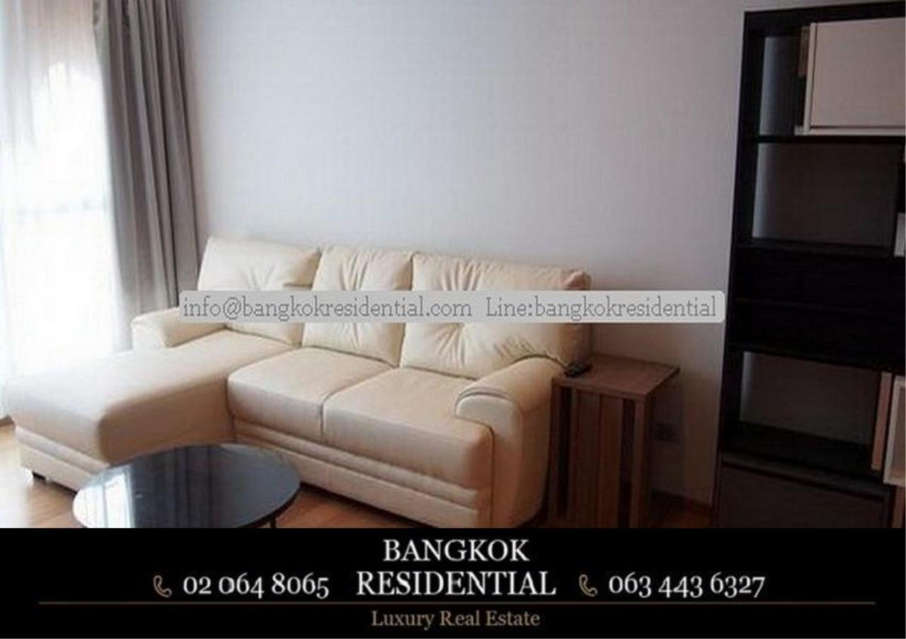 Bangkok Residential Agency's 2 Bed Condo For Rent in Nana BR5864CD 11