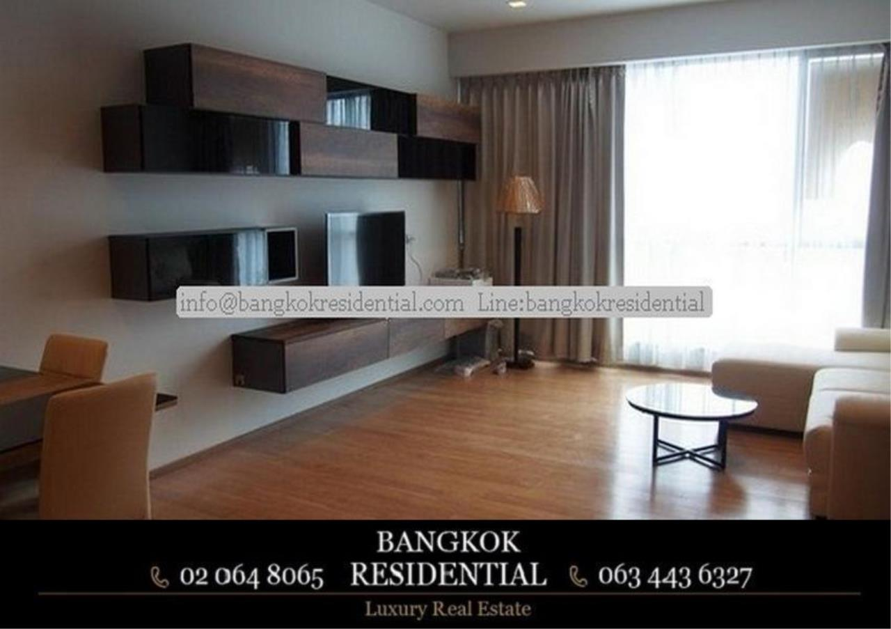 Bangkok Residential Agency's 2 Bed Condo For Rent in Nana BR5864CD 12