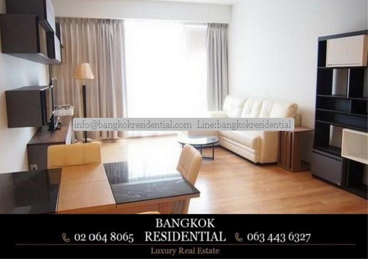 Bangkok Residential Agency's 2 Bed Condo For Rent in Nana BR5864CD 13