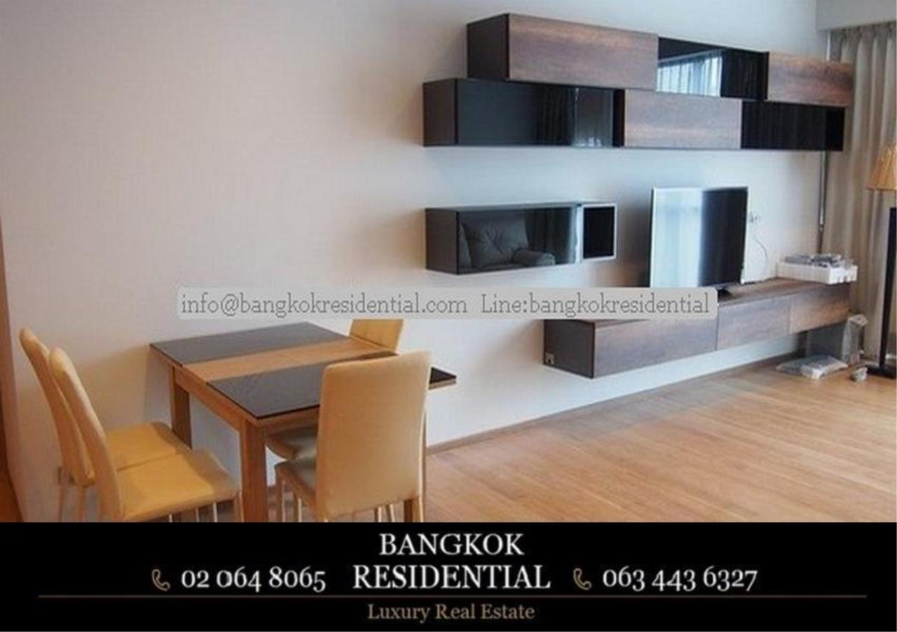 Bangkok Residential Agency's 2 Bed Condo For Rent in Nana BR5864CD 14