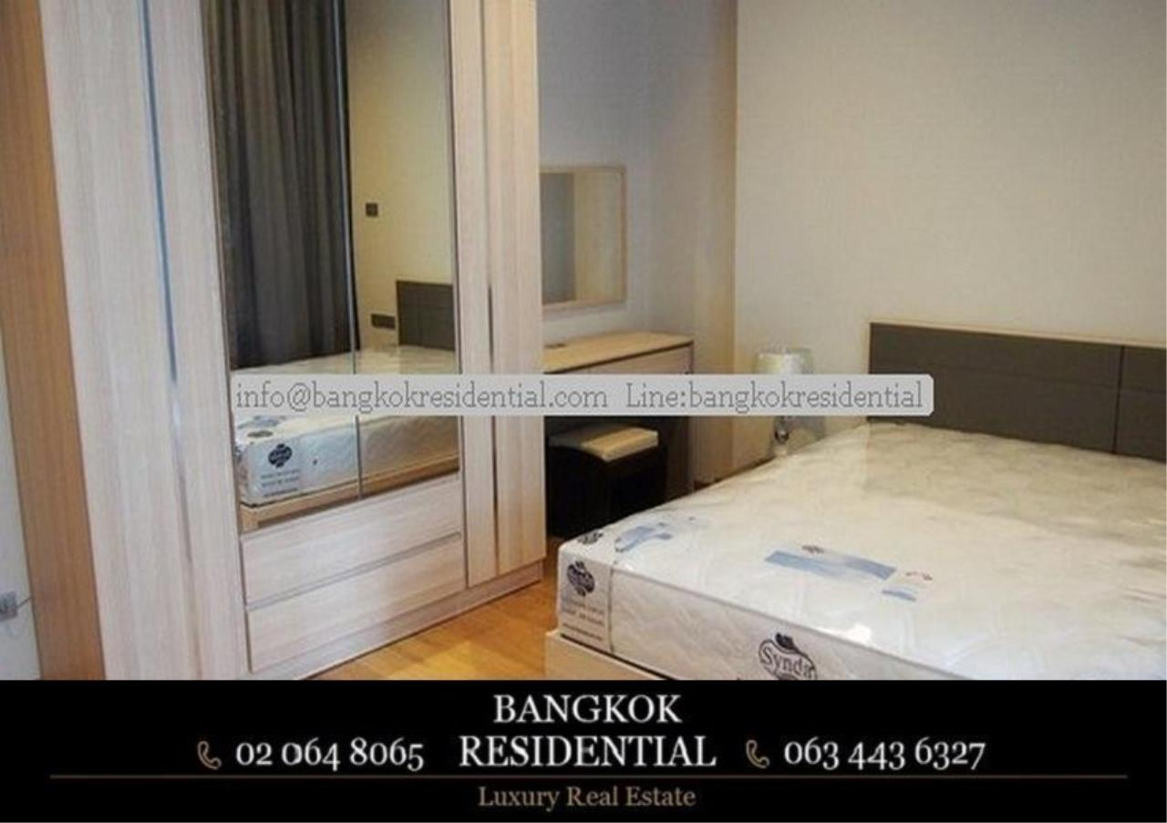 Bangkok Residential Agency's 2 Bed Condo For Rent in Nana BR5864CD 16