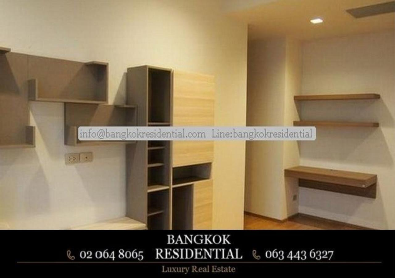 Bangkok Residential Agency's 2 Bed Condo For Rent in Nana BR5864CD 17
